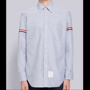 Thom Browne Oxford Shirt